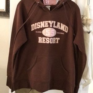 A pullover Disney sweatshirt!  Great condition!